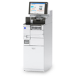 Banknote, Coin and Gift-certificate Depositing Machine