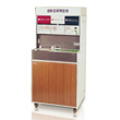 Automatic Fixed Deposit Processing Machine (first in Japan)