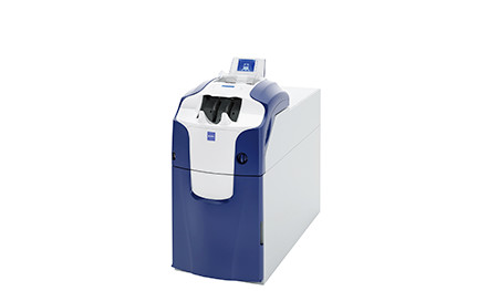 RBG-200 banknote recycler for tellers