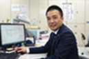Takashi Komiyaji, Purchasing Procurement Department, Purchasing Division, Production Headquarters