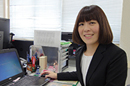Miho Kakinuma, Purchasing Procurement, Department, Purchasing Division, Production Headquarters