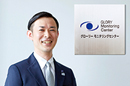 Ryota Uehara Field Service Planning Department, Customer Service Division, Service Headquarters